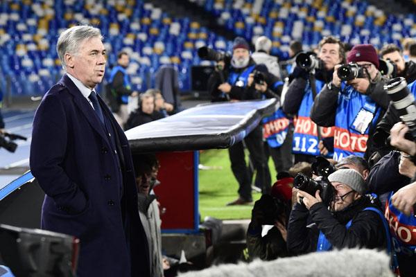 Gospodin Anćeloti, otkrio šta je zatekao u Evertonu!