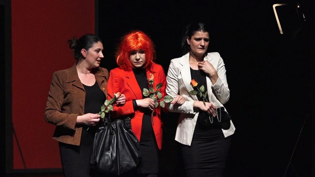Gospođica Julija najbolja amaterska predstava u Vojvodini