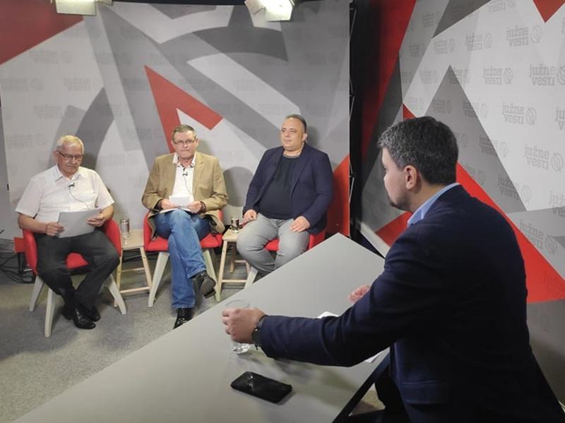 Gosti debate Južnih vesti saglasni: Srbiji potrebna promena izbornog sistema