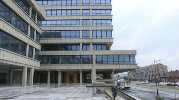 Gotova rekonstrukcija Palate pravde, Viši sud se seli od ponedeljka