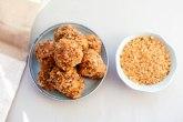 Gotove za 10 minuta: Kuglice od badema i keksa koje se ne peku