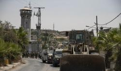 Gotovo 300 Palestinaca povredjeno u sukobima s izraelskom vojskom