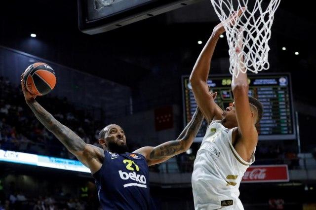 Gotovo – nekada drugi pik s NBA drafta u Valensiji