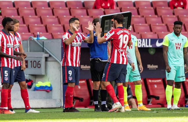 Gotovo, urugvajska kolonija u Madridu sve brojnija, Arsenal na potezu! (foto)