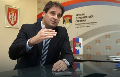 Govedarica: 17. februar je početak kraja političke karijere Bakira Izetbegovića