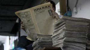 Govor preko radija koji je slušala cela Jugoslavija pre 80 godina