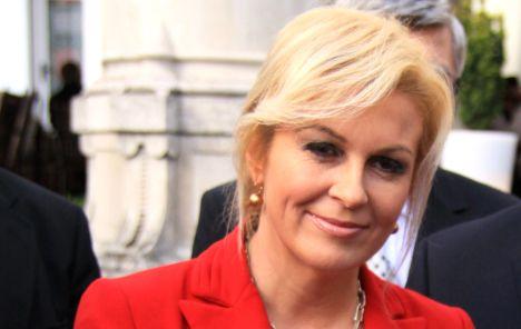 Grabar-Kitarović: EU profitirala od članstva Hrvatske, Hrvatska još uvijek nije