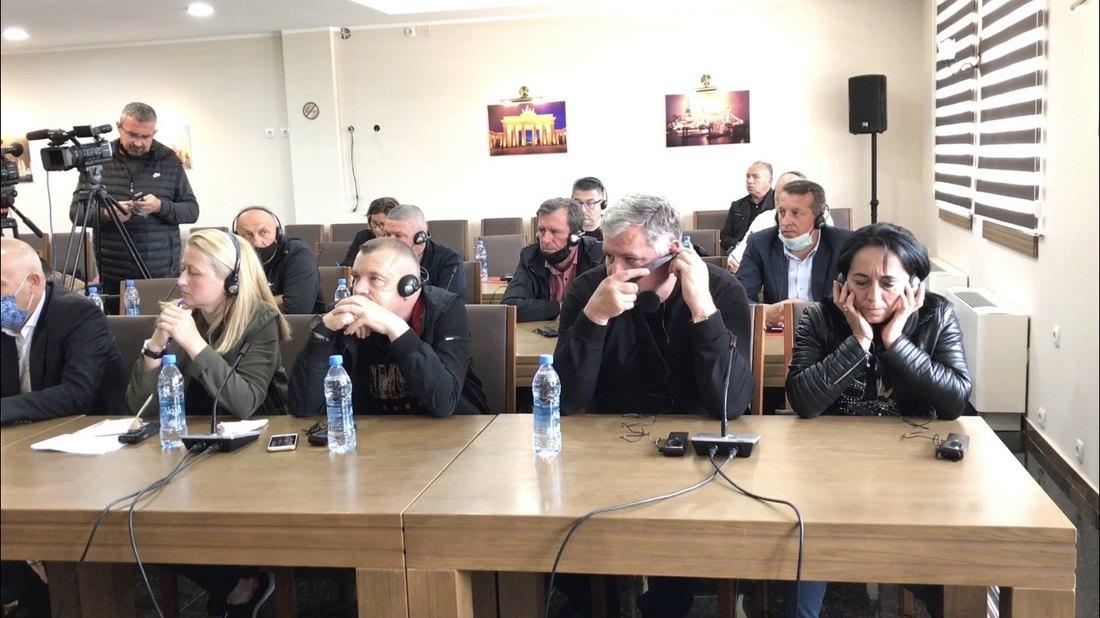 Gračanica: Porodice nestalih nezadovoljne i razočarane