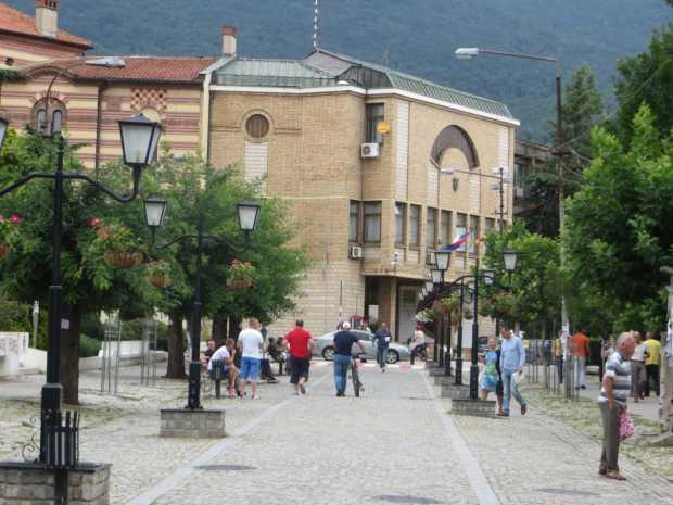 Grad Vranje: Stvoreni uslovi za rad LAF -a
