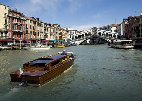Grad kanala za samo 59 evra krajem oktobra