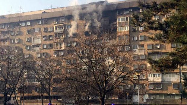 Grad pomaže Anji koja je u požaru izgubila sve
