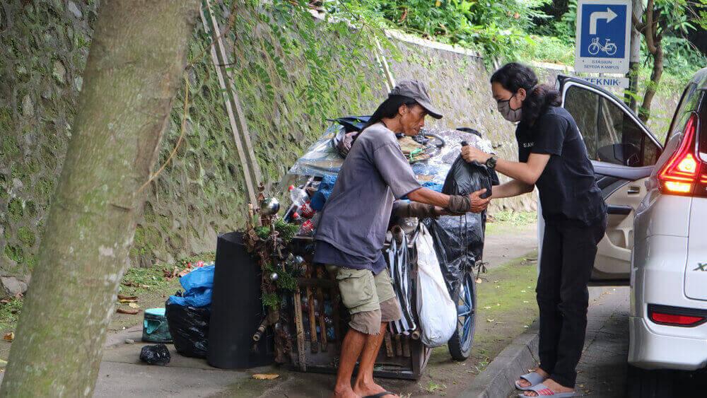 Grad u Kaliforniji pronašao način da uposli beskućnike