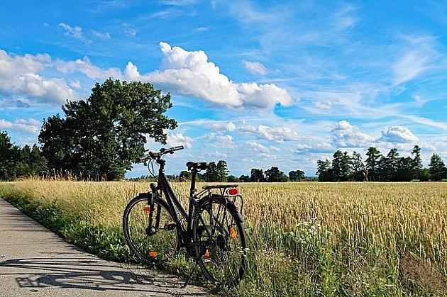 Grad ulaže u biciklističku infrastrukturu