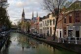 Grad zbog kojeg treba otići u Holandiju: Amsterdam mu nije ni blizu