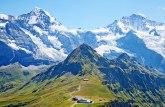 Grade trezor u Alpima: Vaša blagajna u čvrstom stenskom masivu