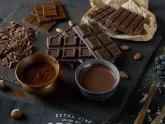 Gradi se fabrika čokolade
