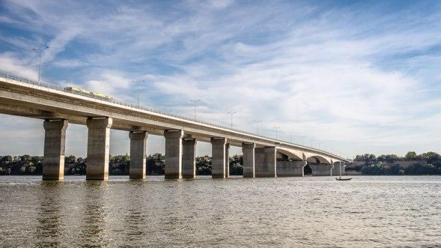 Gradili smo zajedno Pupinov most, sad Preljina - Požega