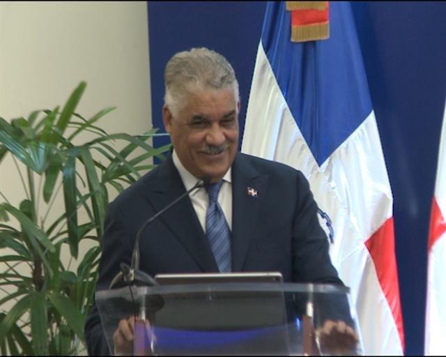 Graditi strateško partnerstvo sa Dominikanskom Republikom