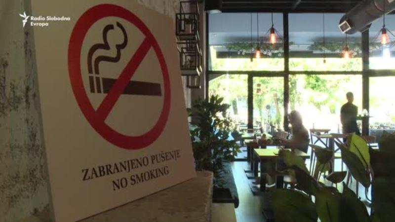 Građani Crne Gore na odvikavanju od pušenja