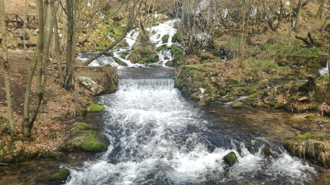 Građani Paraćina protiv mini hidroelekrane na reci Grzi