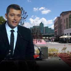 Građani Šapca plaćaju milionske odštete za nezakonite otkaze koje su Zelenović i njegovi saborci davali poštenim radnicima
