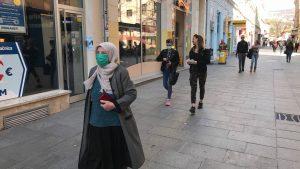 Građani Sarajeva traže hitne mere zbog širenja korona virusa