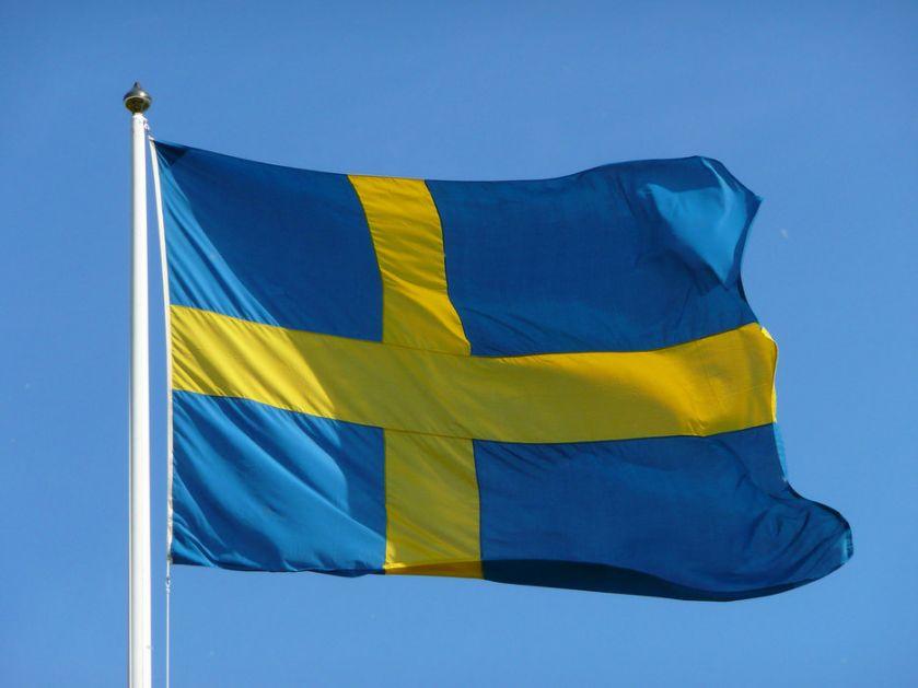 Građani Srbije ne mogu u Švedsku