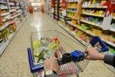 Građani Srbije potrošili 7 milijardi evra na hranu i bezalkoholna pića