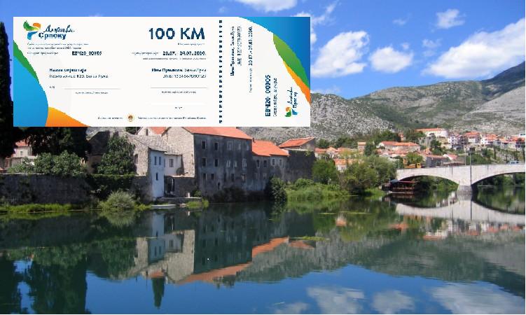 Građani Srpske uzeli 841 turistički vaučer ili 1,7 odsto emitovanih