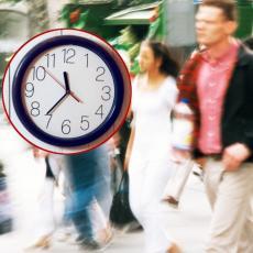 Građani, došlo je vreme za POMERANJE SATA: KONAČNO POZNATO da li je baš sada poslednji put da to radimo!