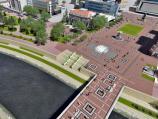 Građani imaju još nekoliko dana da daju predloge za uređenje trga u Nišu