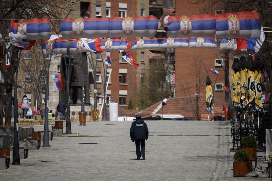 Građani na severu Kosova i Metohije od večeras napolju do 22 sata i 30 minuta