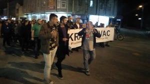 Građani pitaju zašto je Kragujevac sve izolovaniji