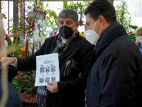 Građani sade svoj hlad, Niš dobio 1600 sadnica belog jasena