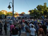 Protest u Nišu završen, protekao mirno i bez incidenata