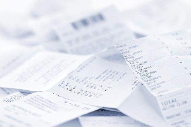Građani zbunjeni: Ko je u obavezi da izda fiskalni račun?