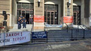 Građanima prete sudski troškovi i troškovi advokata