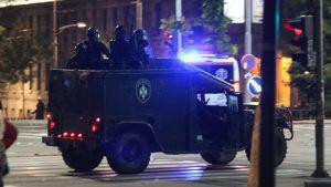 Građanski front: Represija rezultat povređene sujete jednog čoveka