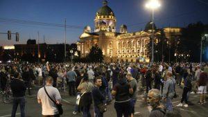 Građanski otpor objavio savete za učesnike protesta