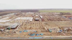 Građanski preokret: Razminiranje zemljišta u vlasništvu Linglonga platili građani Zrenjanina