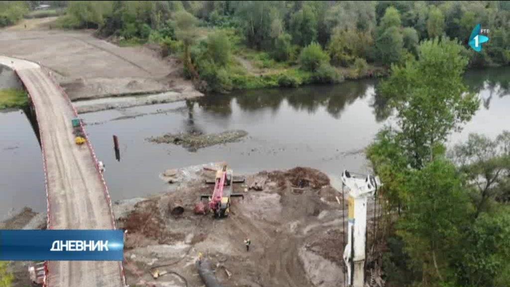 Gradnja autoputa Beograd-Južni Jadran ne posustaje