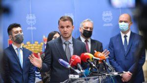 Gradonačelnik Banjaluke nepoželjan u Mostaru zbog stavova o Inckovoj odluci