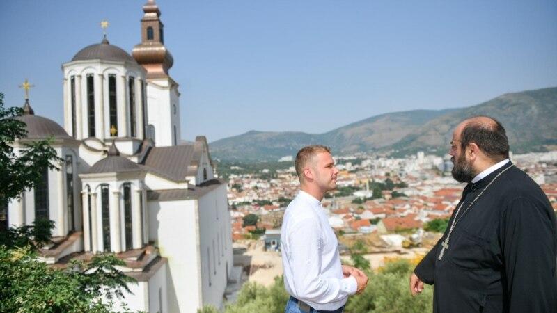 Gradonačelnik Banjaluke u poseti Mostaru