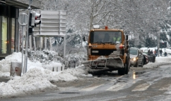 Gradonačelnik: Beograd čeka poledicu, na snazi Žuti meteo alarm