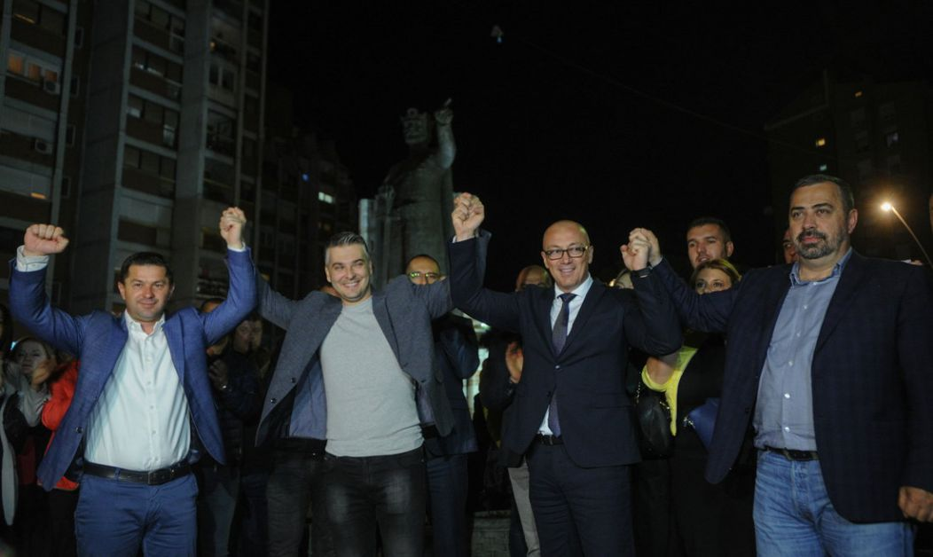 Gradonačelnik Leposavića: Najave hapšenja neće nas uplašiti