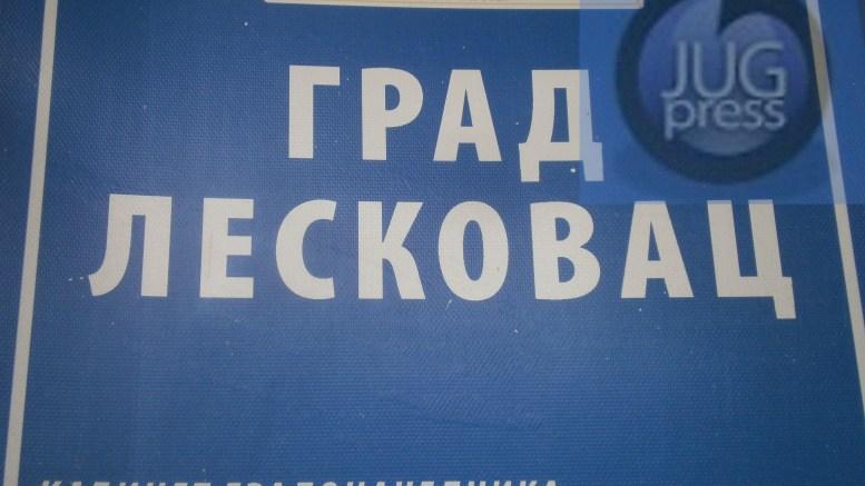 Gradonačelnik Leskovca čestitao Svetog Nikolu