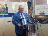 Gradonačelnik Leskovca osuđivan, jer je pretukao ženu