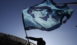 Gradonačelnik Napulja počeo proces preimenovanja stadiona