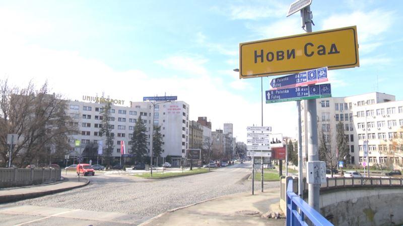 Gradonačelnik Novog Sada: Nećemo uvoditi policijski čas za maloletnike