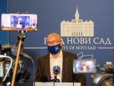 Gradonačelnik Novog Sada: Situacija je dramatična